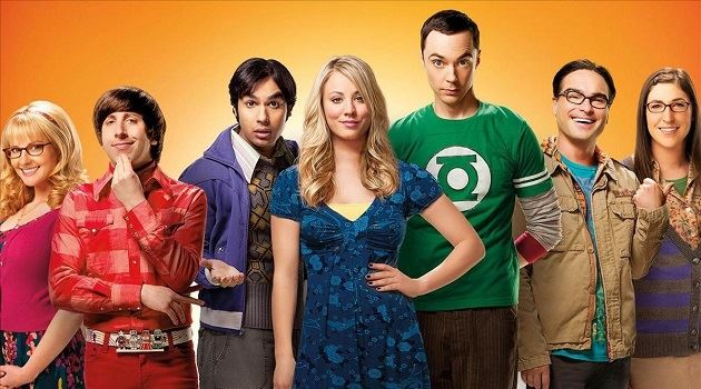 THE BIG BANG THEORY de SD TOYS