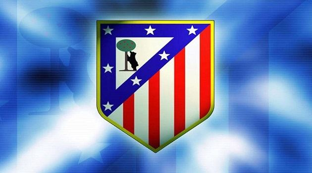 ATLETICO MADRID de CYP BRANDS