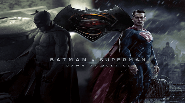 BATMAN VS SUPERMAN de CERDÁ