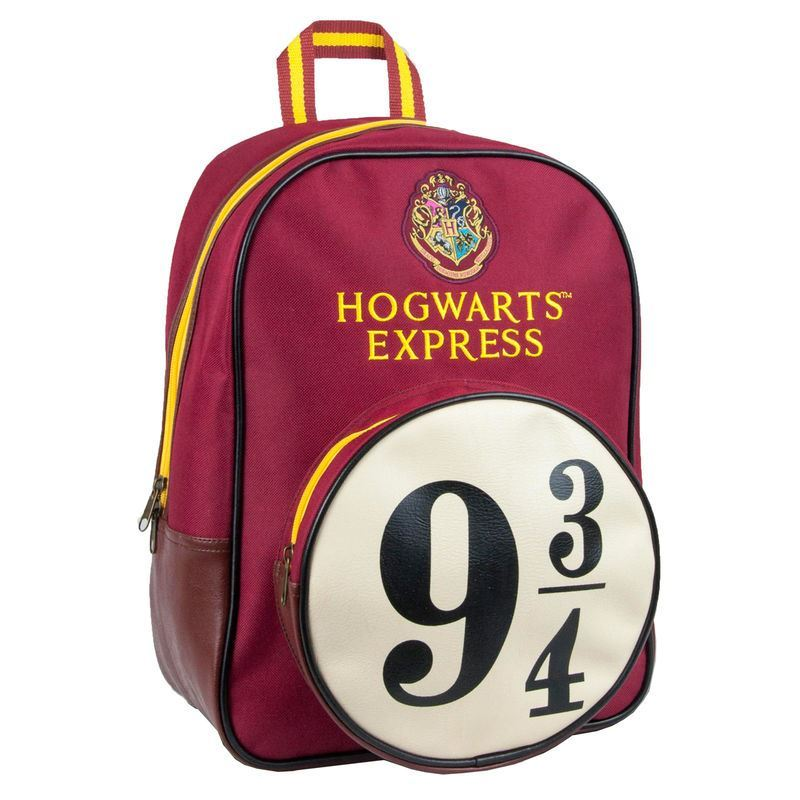 MOCHILAS Y BOLSOS HARRY POTTER