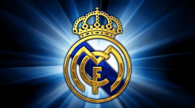 REAL MADRID de CYP BRANDS