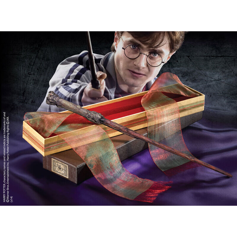 VARITAS MAGICAS HARRY POTTER de KARACTERMANIA